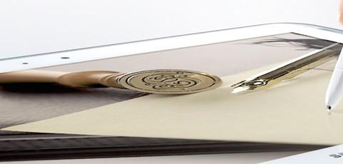 Samsung nos anima a dibujar y crear con Galaxy Note 10.1, el tablet Android más potente