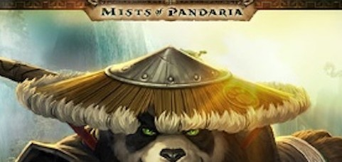 Un soplo de aire fresco llega al mundo de World of Warcraft: Mists of Pandaria