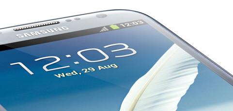 Más pantalla, más potencia y una mejor experiencia gracias a nuevo S Pen: conoce el nuevo Samsung Galaxy Note II