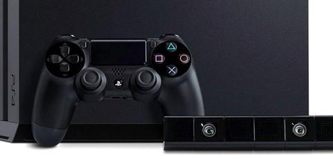 PlayStation 4, todo sobre la nueva consola de Sony