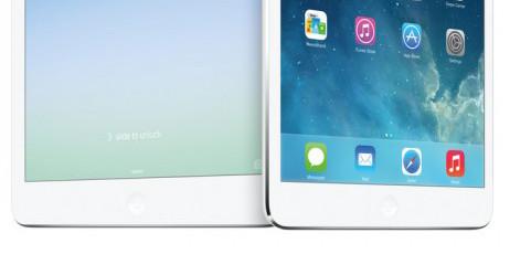 Comparativa iPad Mini Retina y iPad Air. ¿Cuál es el mejor para mi?