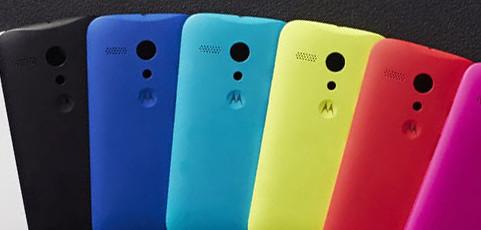 Motorola Moto G a fondo: el mejor smartphone de gama media
