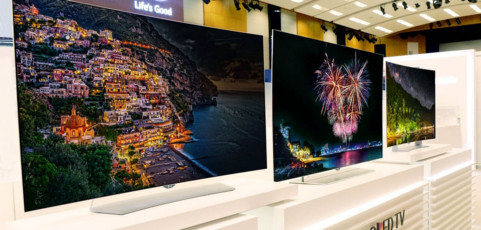 Full HD vs 4K. ¿Qué diferencias hay?