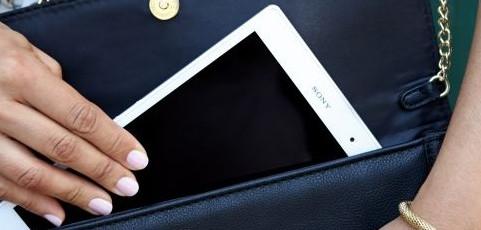 Sony Xperia Z3 Tablet Compact a fondo, uno de los tablets pequeños más potentes