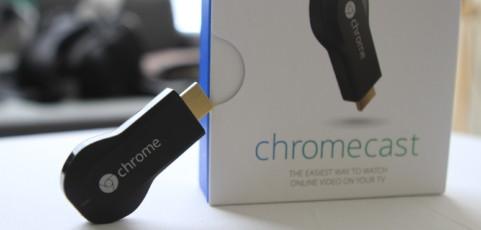 Cómo tu tele mejora gracias a dispositivos como Chromecast