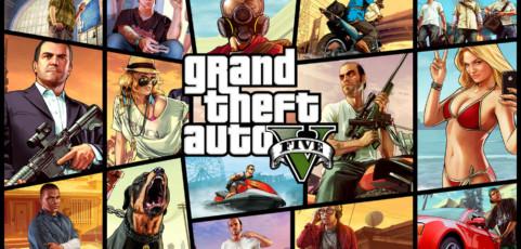 ¿Esperando la llegada de GTA V en tu PC? Prepara el terreno con estos 11 juegos