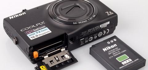 ¿Necesitas una nueva batería para tu cámara? Mejor, las originales