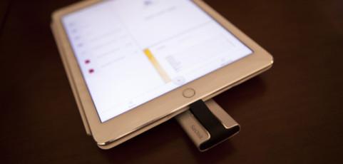 Así es Sandisk iXpand, la memoria flash para tu dispositivo iOS y tu ordenador