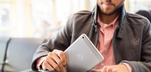 WiFi, 3G y ahora DataPass, la opción de HP para conectarse a Internet sin pagar más