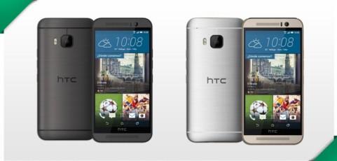 Las 7 características que hacen brillar al HTC One M9