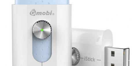 iStick a fondo, una memoria USB que simplifica la transferencia de archivos del iPad o iPhone al ordenador