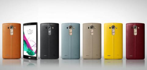 Las 5 razones por las que el LG G4 está llamado a ser uno de los smartphones del año