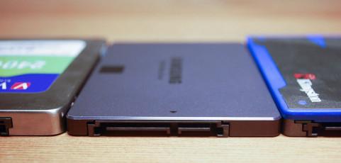 ¡No más cuelgues! Haz que tu ordenador vuele con los nuevos discos duros SSD