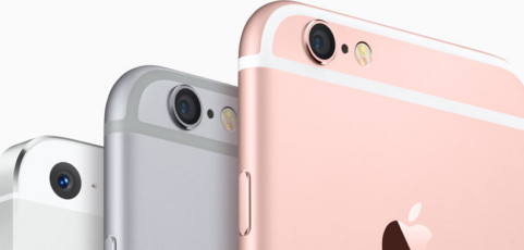 iPhone 6s con más potencia, un iPad Pro gigante y tanda de actualizaciones: estas son las novedades de Apple