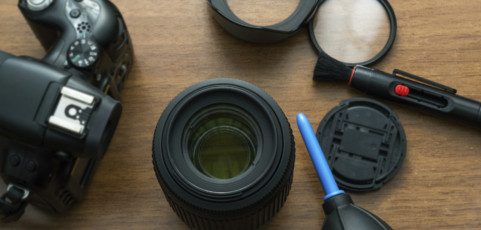 Cómo poner a punto tu cámara tras la paliza de este verano