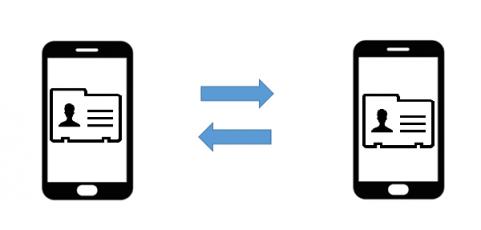 Copiar tus datos entre Android, iOS y Windows Phone al cambiar de móvil es más fácil de lo que parece