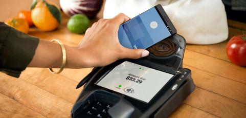 Los pagos móviles, ahora sí, cambiarán nuestra forma de pagar definitivamente