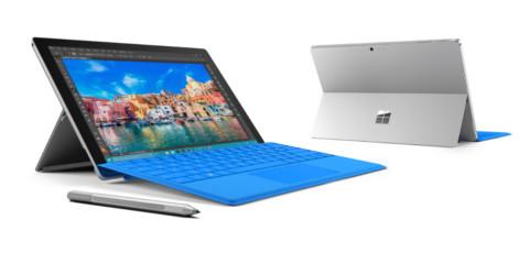 Ya puedes reservar (y ahorrarte un 10%) la nueva Microsoft Surface Pro 4, el dispositivo que arrinconará a tu PC