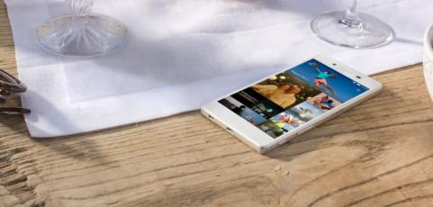 Sony Xperia Z5 y Z5 Compact, un pasito más (en diseño, cámaras y batería) en la buena dirección