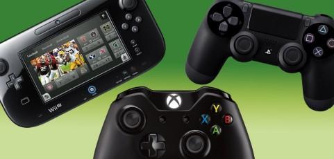 Al habla con un propietario de las consolas PS4, Xbox One y Wii U, ¿cuál me recomendarías de las tres?