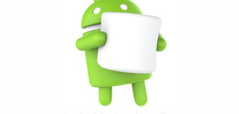 Android se actualiza a la versión 6.0: ¿puedo actualizar mi móvil a Android Marshmallow?