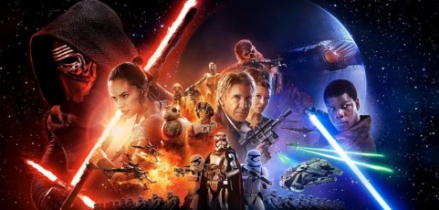 Star Wars: el poder de la fuerza también llega a El Corte Inglés