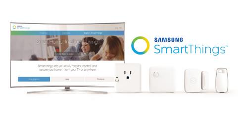 Cómo el televisor puede convertirse en el centro del hogar inteligente