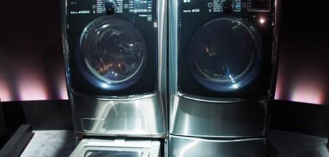 Neveras que hacen selfies y lavadoras que compran detergente
