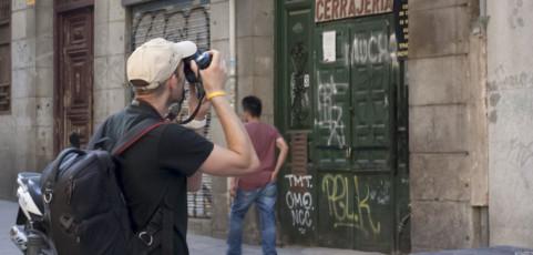 Cámaras para urbanitas: cuando la ciudad es tu medio de inspiración