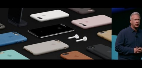 Apple iPhone 7: ¿esto es todo amigos?