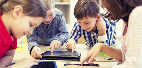 Las apps son las nuevas actividades extraescolares: 28 ejemplos para invertir bien el tiempo