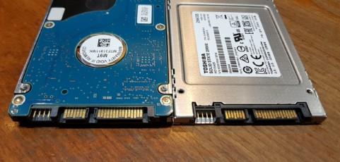 Cómo instalar correctamente en tu ordenador el disco duro SSD