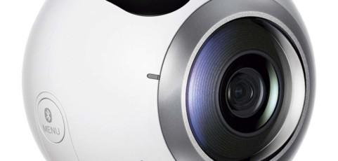 11 trucos en tu cámara 360º que no aparecen en las instrucciones