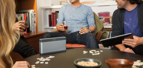 Razones por las que un altavoz sin cables pueden ser el equipo de sonido principal de tu casa