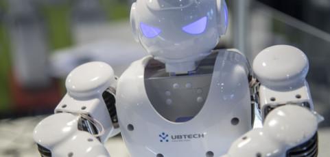 Global Robot Expo: los robots no son ciencia ficción y ya puedes tener estos en casa