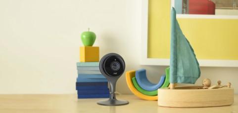 ¿Es posible un servicio de vigilancia en tu móvil? Así es la cámara que te alerta e incluso te permite oír y hablar