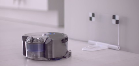 ¿Sabes qué hace diferente al robot aspirador Dyson Eye 360 de los demás?