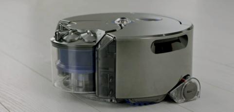 ¿Por qué todavía vemos pocos robots aspiradores en las casas?