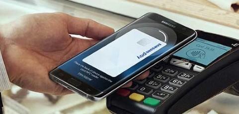 Todo lo que tienes que saber para pagar tus compras en El Corte Inglés con Samsung Pay