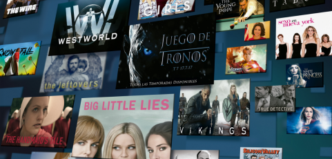 Vive un verano de estrenos desde tu sofá: esto es todo lo que vas a poder ver de cine y series