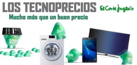 Vuelven los Tecnoprecios: estas son las mejores ofertas de tecnología y electrodomésticos hasta el 1 de noviembre