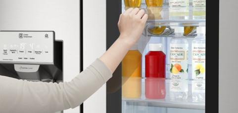 Instaview: una forma revolucionaria de ver tu comida