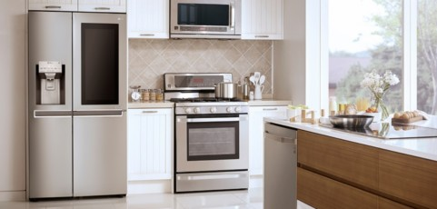 ¿Sabes de qué depende el consumo energético de tu hogar? Así puedes controlar el gasto de tus electrodomésticos