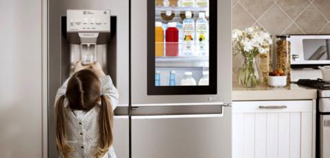 De la fresquera al frigorífico americano: así ha evolucionado el diseño del electrodoméstico más cool