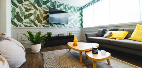 13 tendencias vistas en Instagram que te ayudarán a decorar tu casa