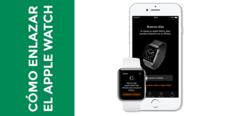 Aprende cómo enlazar con éxito tu Apple Watch con el iPhone