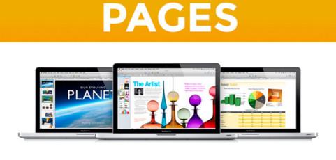 Aprende cómo usar Pages en Mac y hacer compatibles tus archivos con Windows