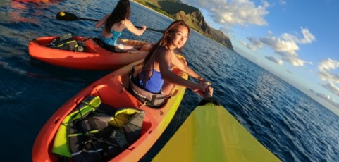 GoPro Fusion, GoPro Hero6, GoPro Hero5: ¿cuál es tu cámara deportiva ideal?