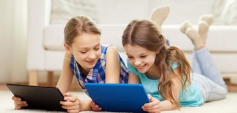 15 ideas para regalar tecnología en su Primera Comunión
