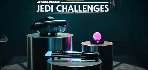 ¿Preparado para ser un Jedi?: protagoniza tu propia batalla gracias a la realidad aumentada de Lenovo